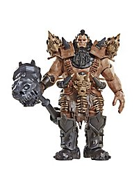 Warcraft - Action figure Blackhand