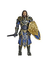 Warcraft - Actionfigur Lothar