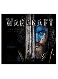 Warcraft: The Beginning - Hinter den Kulissen