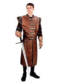 Warrior Deluxe Tunic brown