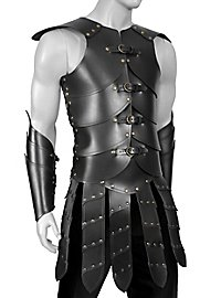 Warrior Leather Armor
