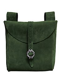 Belt Pouch - Villain (Large) green