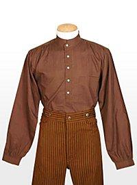 Shirt - Rio Grande, brown