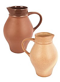 Wine jug from clay - 1 l