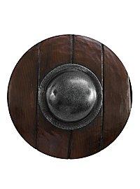 Wooden Buckler - ø40 cm