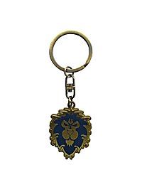"World Of Warcraft - Keychain ""Alliance"""
