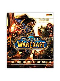 World Of Warcraft - The Ultimate Compendium