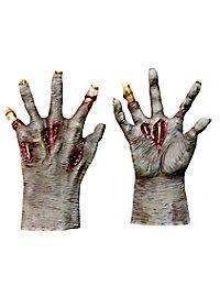 Zombie Hands Dark
