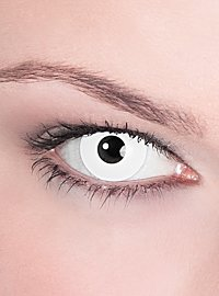 Zombie Special Effect Contact Lens