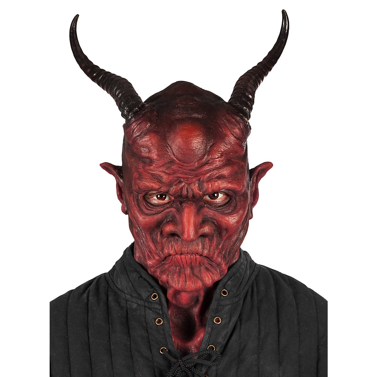 Demon Mask Lord Of Chaos Andracor Com