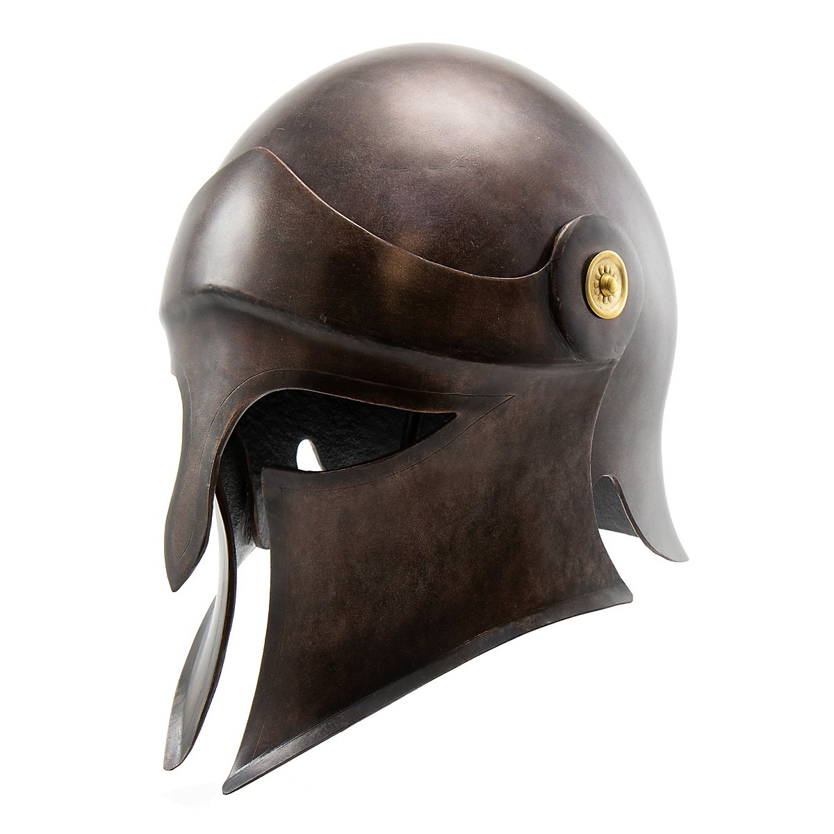 Griechischer Helm