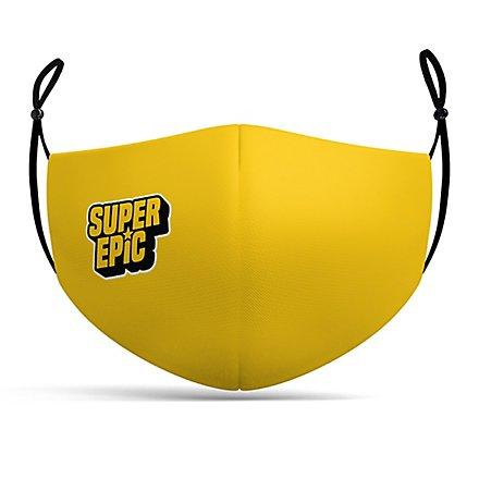 Stoffmaske Super Epic