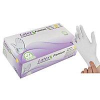Medi-Inn Premium Latexhandschuhe - 100 Stück