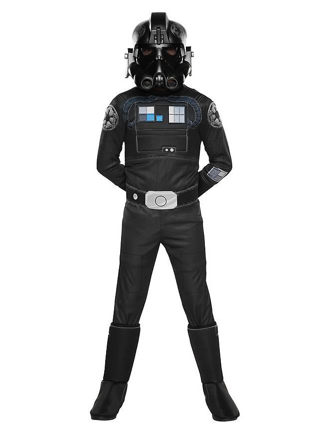 Filme & Dvds Star Wars Stoffbeutel Tie Fighter