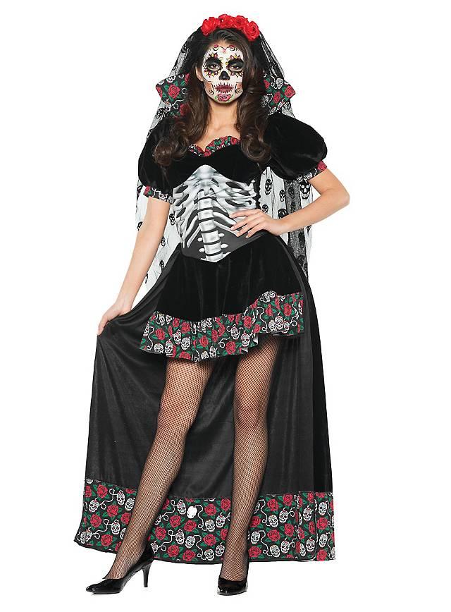 Dia de los Muertos Kostüm
