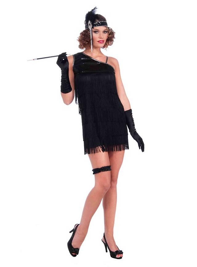 20's Flapper costume