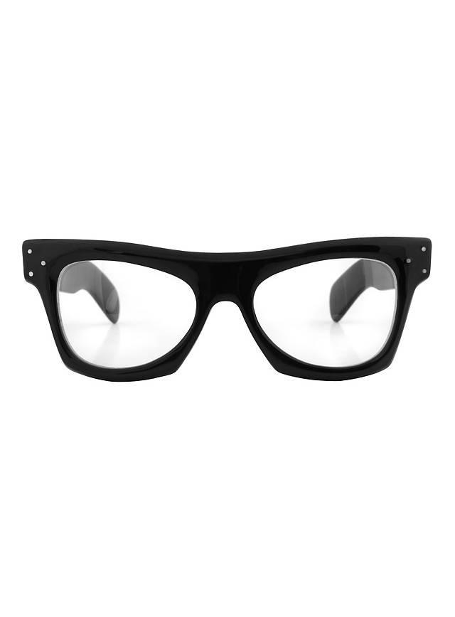 50er Brille Rocker
