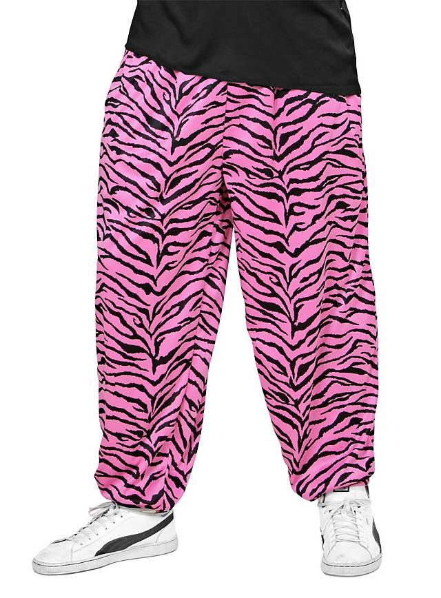 80er Jogginghose Pink Tiger