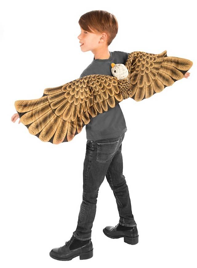 Adler Flügel für Kinder