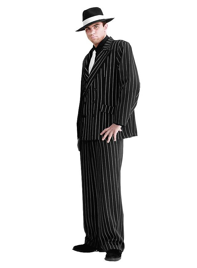 2e097a641922c Al Capone Costume - maskworld.com