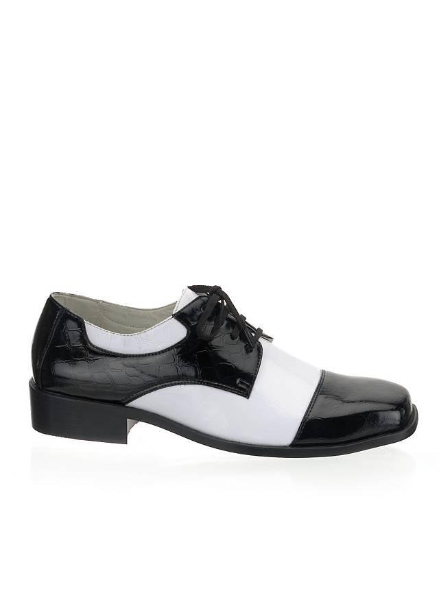 Al Capone Shoes