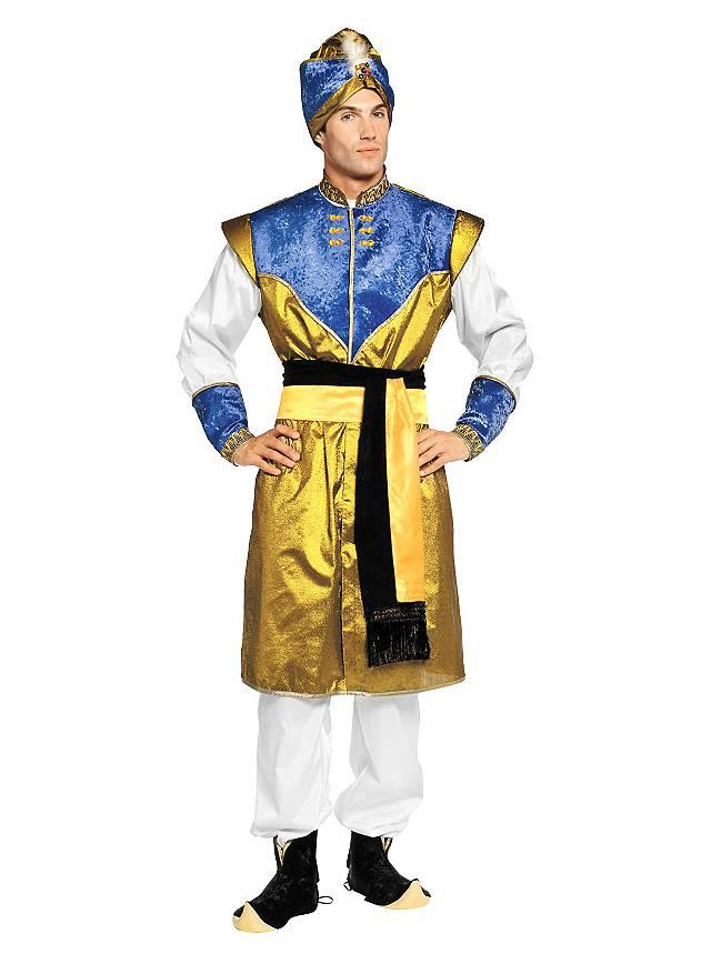 Aladdin Costume Maskworld Com