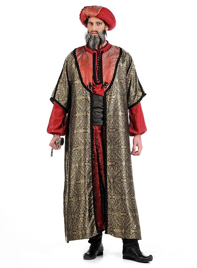The orient oriental costumes 1001 nights costumes sheik costumes 19900 ali baba costume solutioingenieria Images