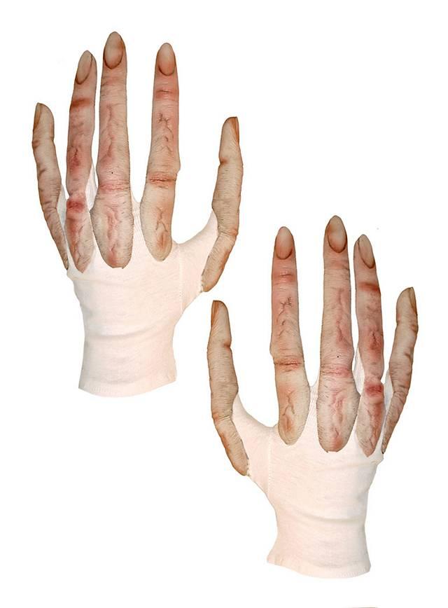 alien handschuhe mit langen fingern alien h nde jetzt. Black Bedroom Furniture Sets. Home Design Ideas