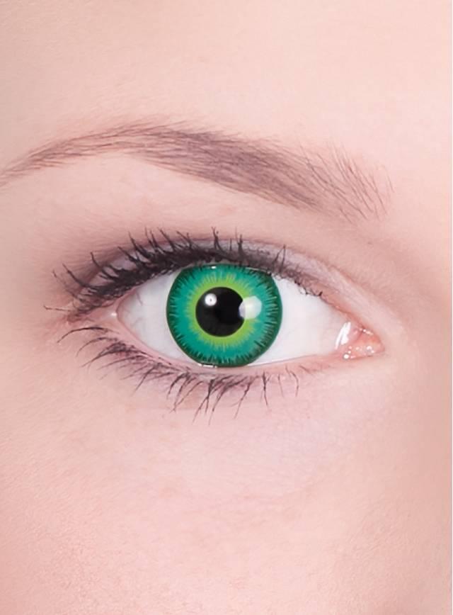 Alien Special Effect Contact Lens