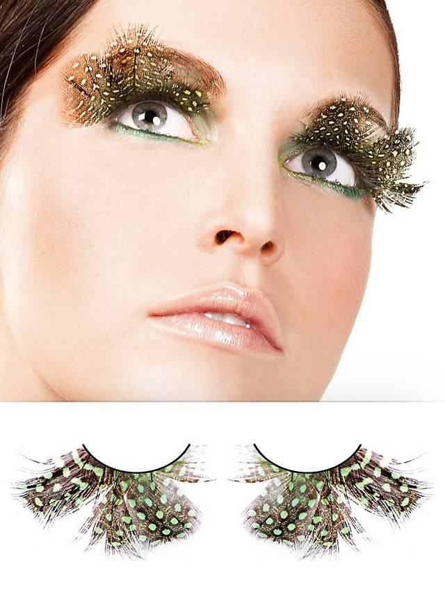 Amidala False Eyelashes