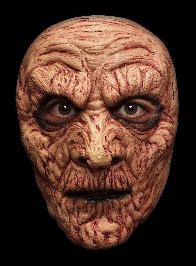 Ancient Witch Horror Mask Maskworld Com
