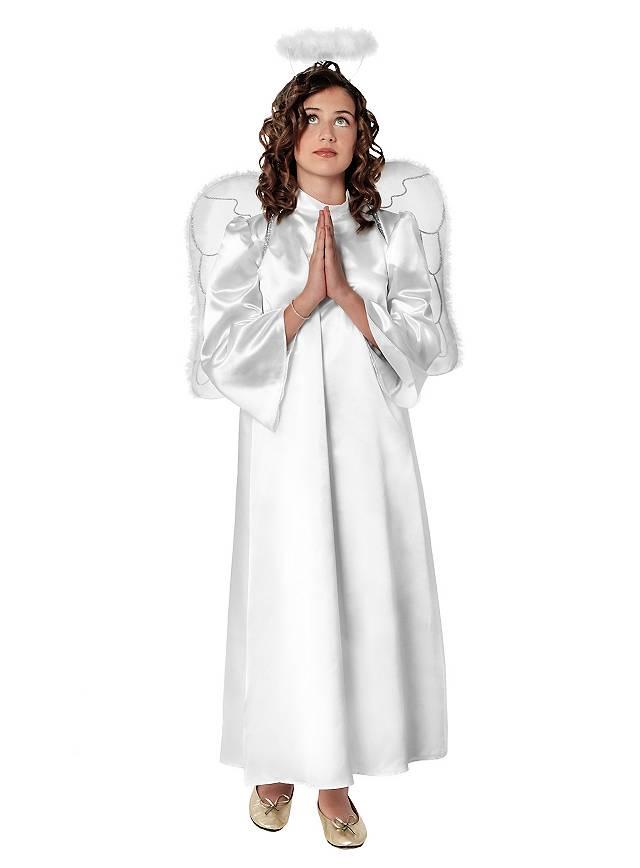 ead231088ef Angel Child Costume - maskworld.com