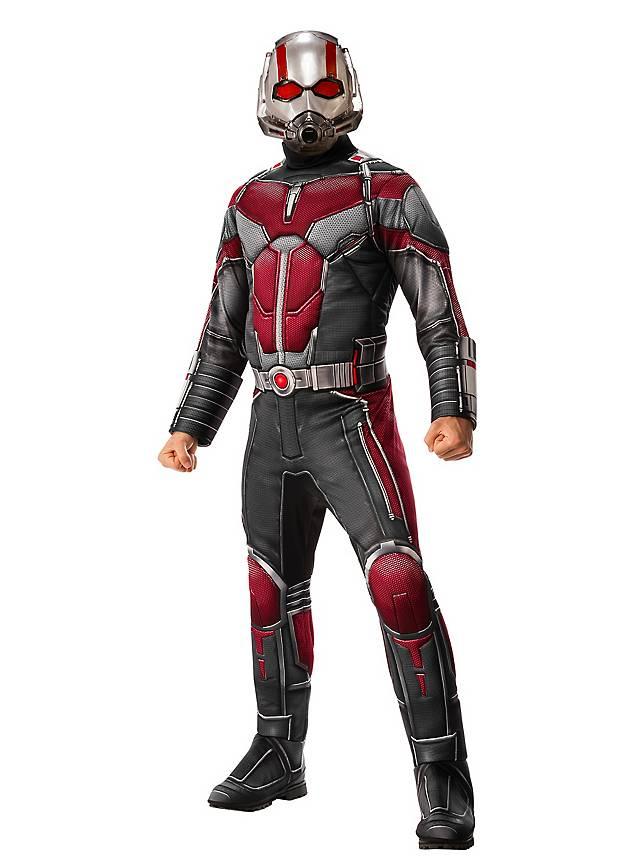 Ant-Man Kostüm 2018
