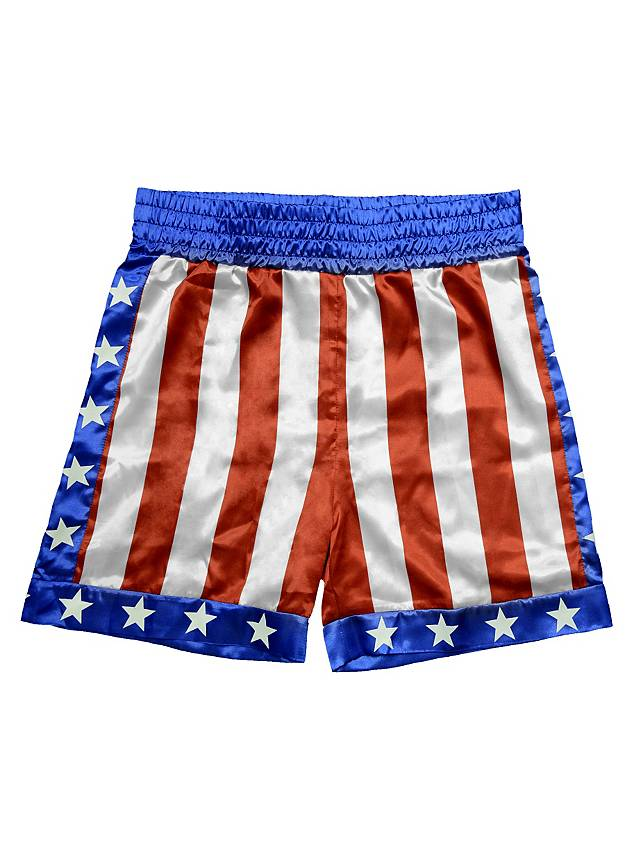 Apollo Creed Turnhose