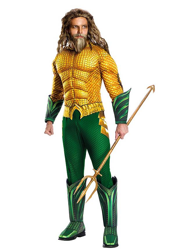 Aquaman Film Kostüm