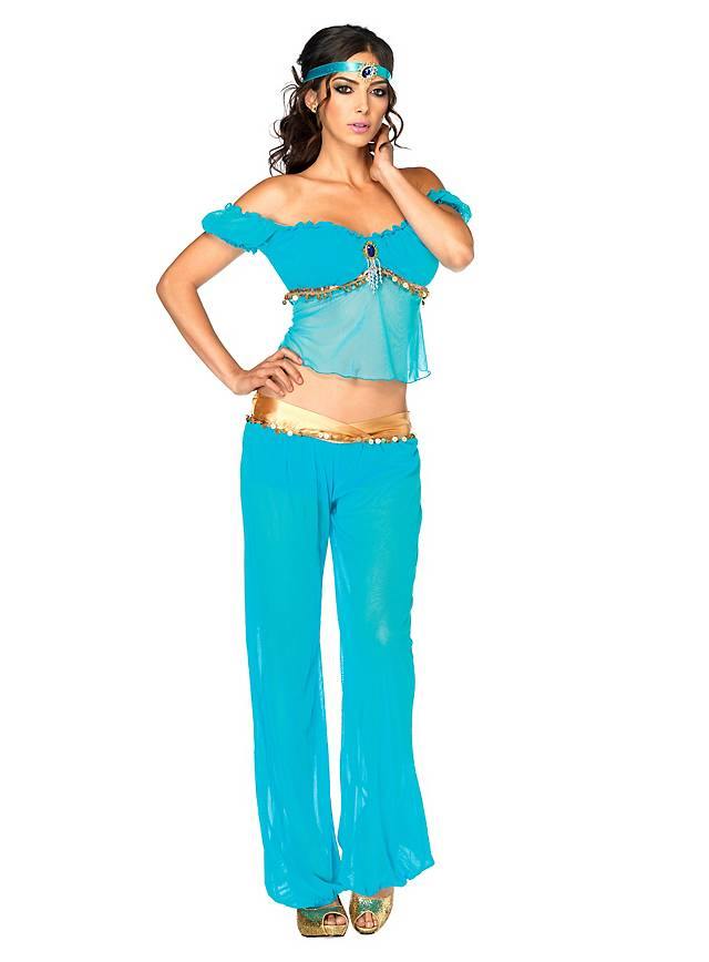 Arabische Schönheit Kostüm
