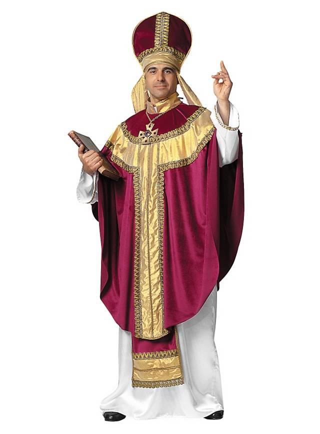 Archevêque Déguisement