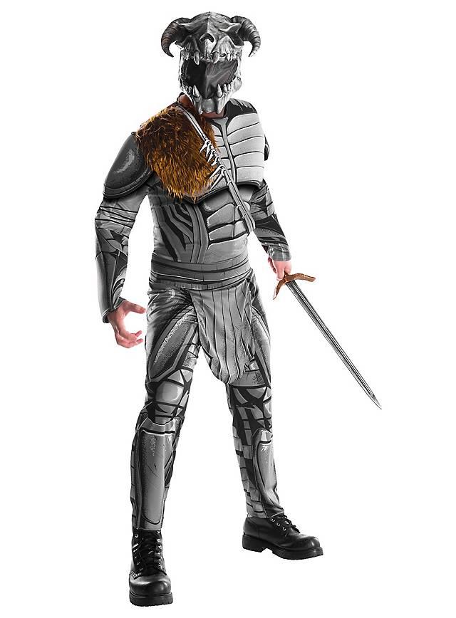 Ares Kostüm Deluxe