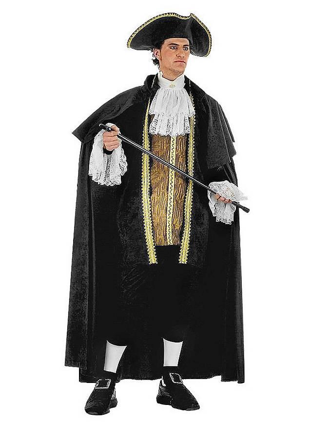 Aristocrat Costume