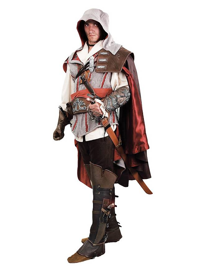 ezio assassins creed ii - photo #45
