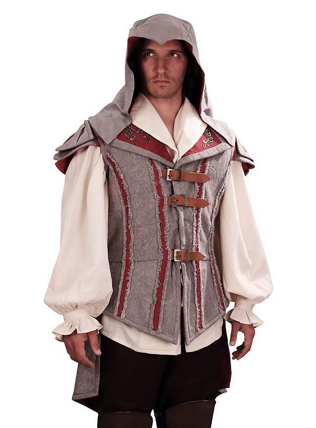 Assassin's Creed 2 Ezio Doublet