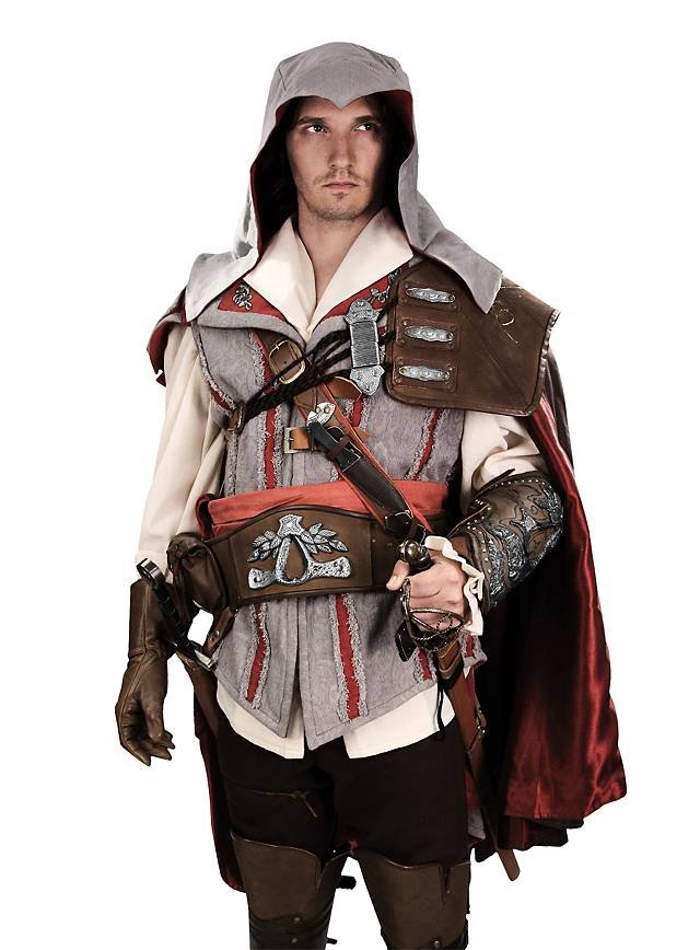 ezio assassins creed ii - photo #12
