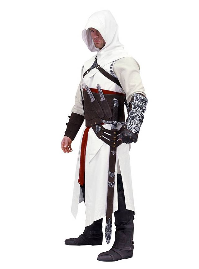Assassin S Creed Altair Costume Maskworld Com