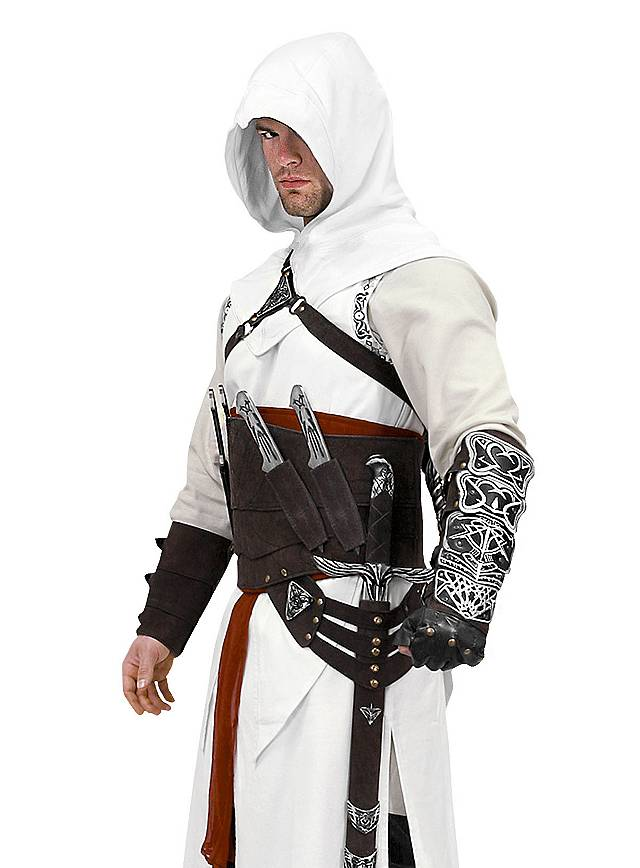 Assassin's Creed Altair Tunic