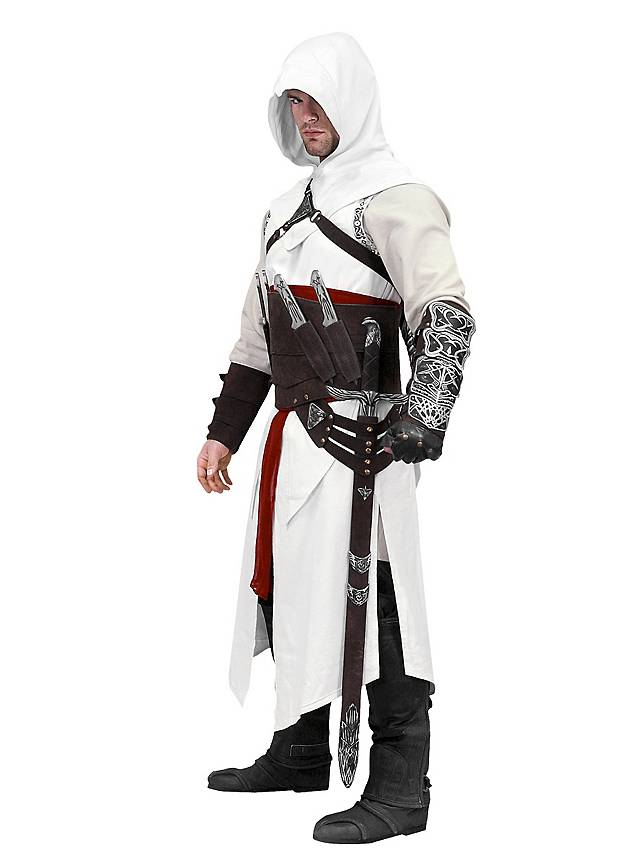 Assassin S Creed Altair Undertunic Maskworld Com