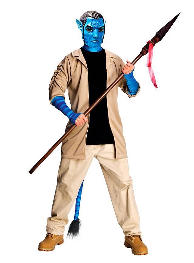 Avatar Jake Sully Kostüm