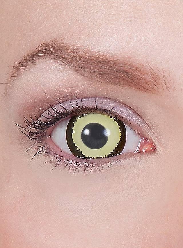 Non Prescription Halloween Contact Lenses