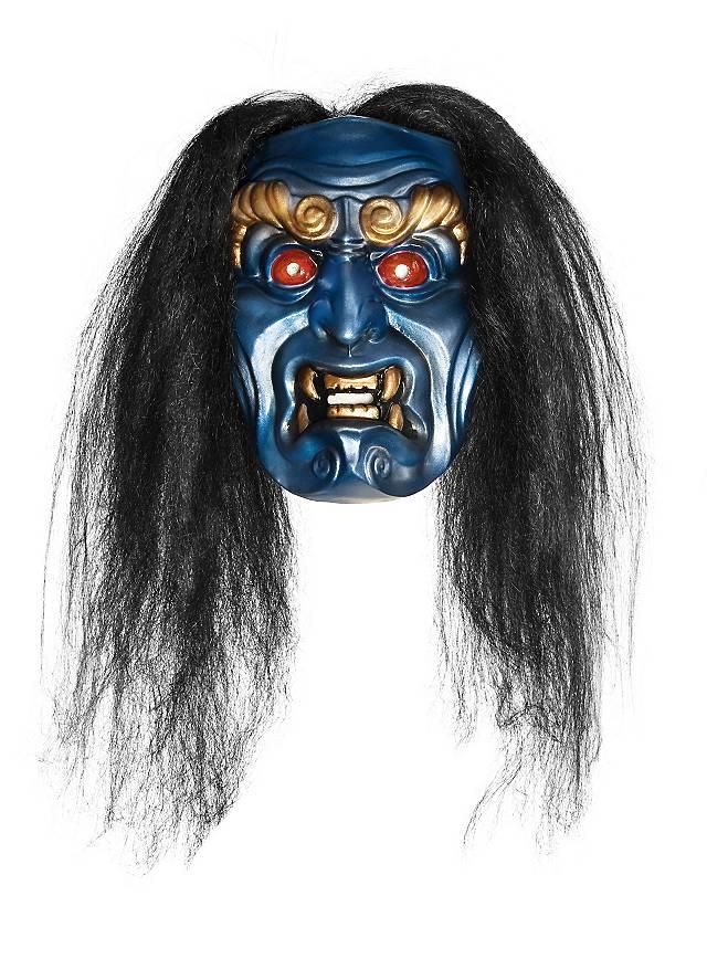 Avatar The Blue Spirit Mask