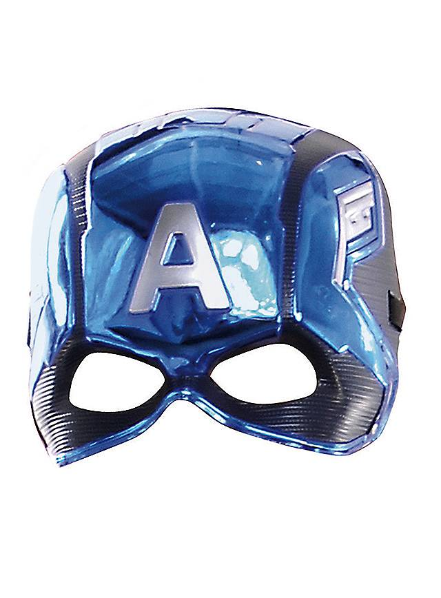 Avengers Assemble Captain America Maske für Kinder