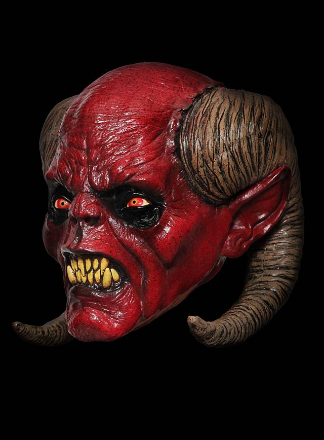 Balam Demon Mask Maskworld Com